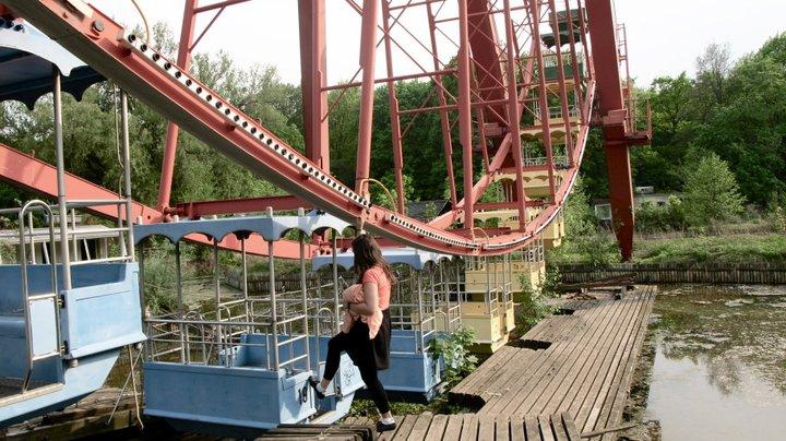 spreepark berlin abandoned amusement park rummage ist berlin. Black Bedroom Furniture Sets. Home Design Ideas